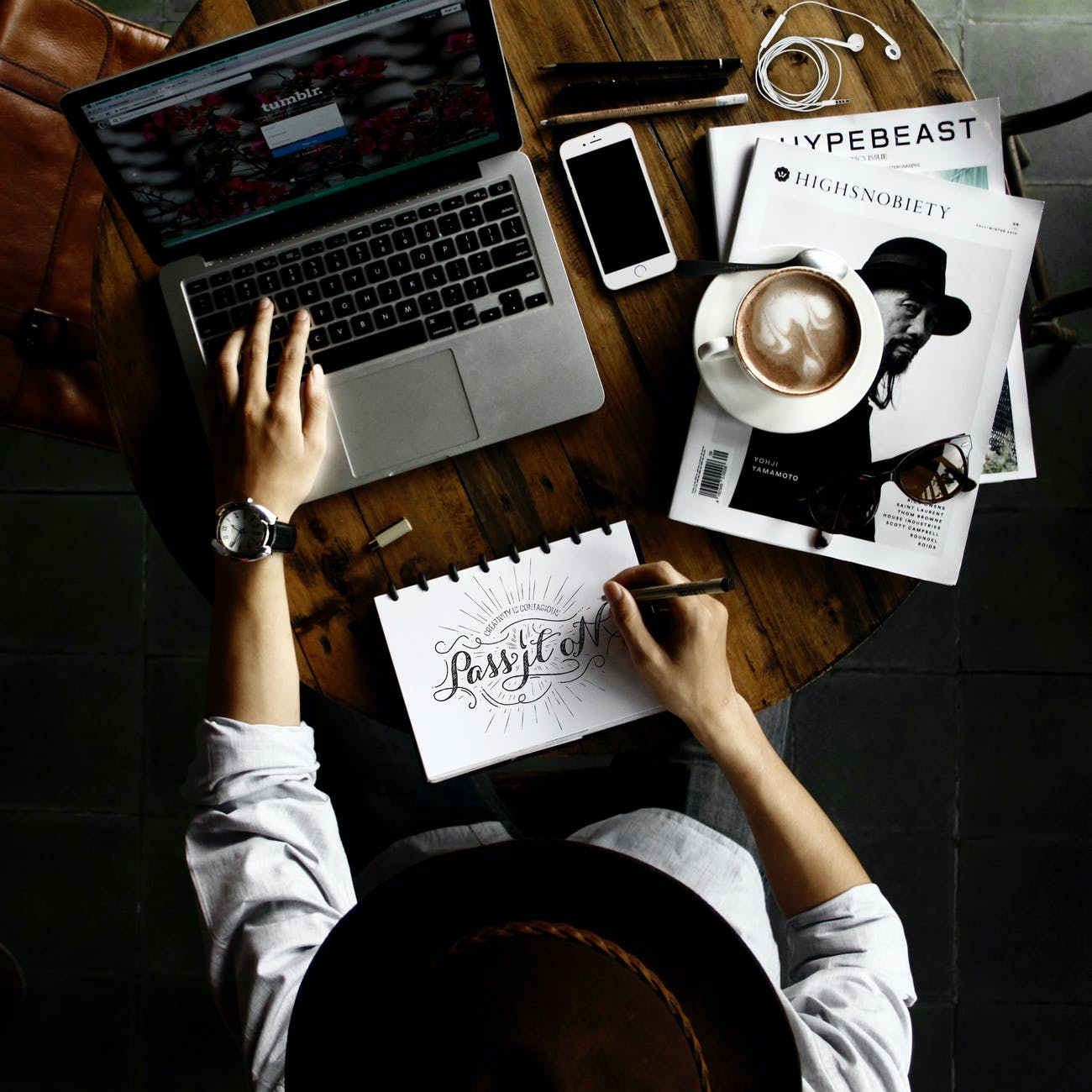 blogging resources i use on a girl with a view